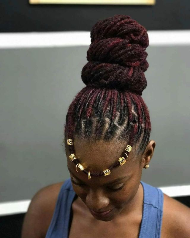 latest dreadlocks hairstyles in 2019 (pictures) ▷ tuko.co.ke