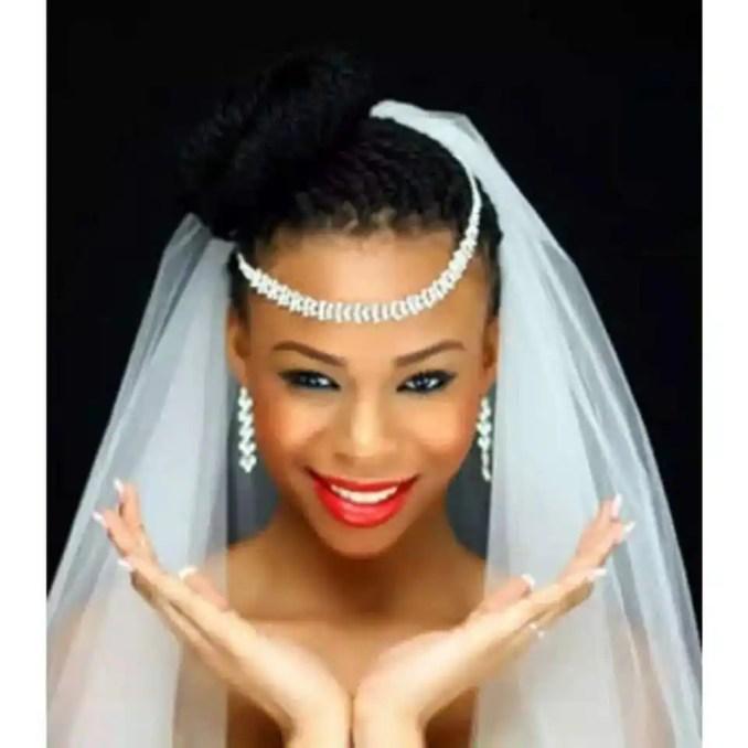 latest best wedding hairstyles in kenya and nigeria
