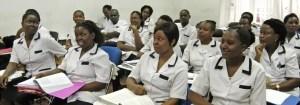 nursing schools in Kenya