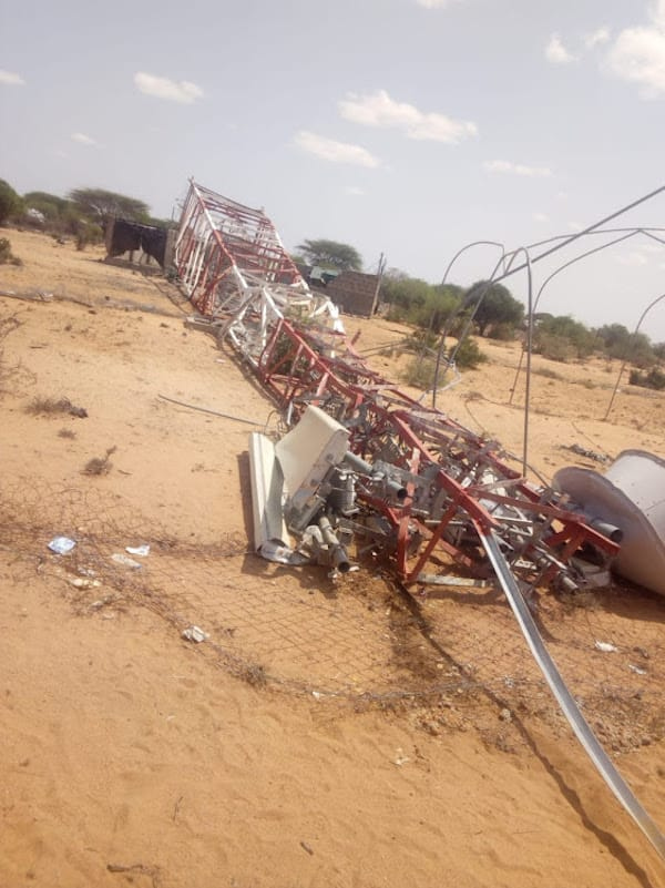 Wajir: Suspected al-Shabaab militants attack, evict 26 officers from station