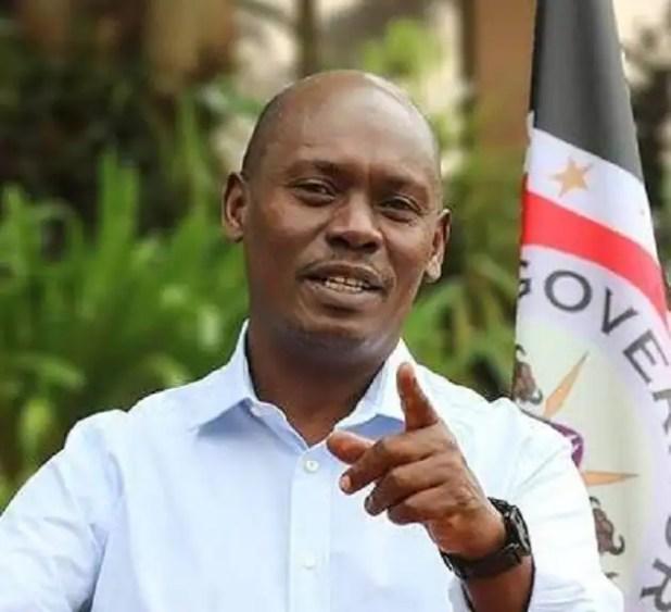 Former governor William Kabogo had warned Kiambu residents against saving money with troubled Ekeza Sacco