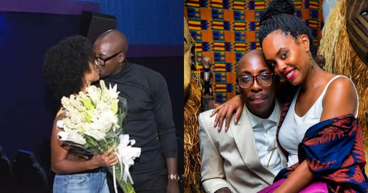 Image result for Sauti Sol's Bien wedding