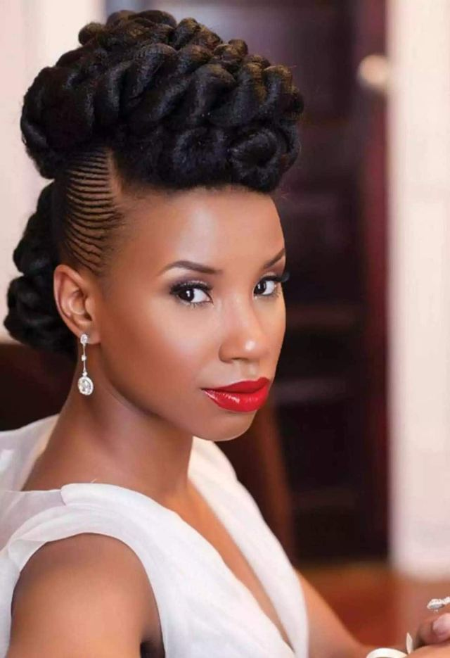latest wedding hairstyles in ghana ▷ yen.gh
