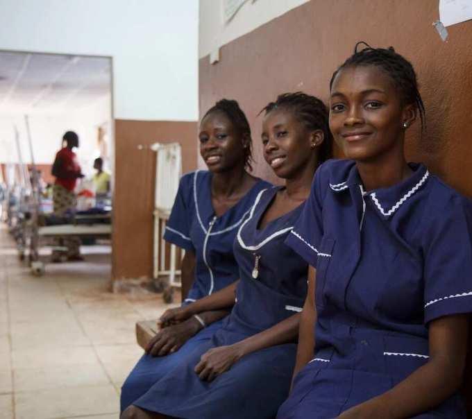 nursing training colleges in ghana, list of nursing training colleges in ghana, government nursing training colleges in ghana