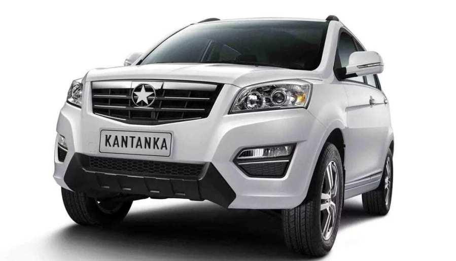 Safo Kantanka New Cars