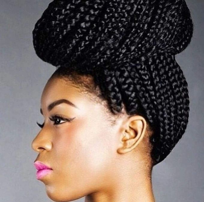 latest nigerian braids hairstyles in 2019 ▷ yen.gh