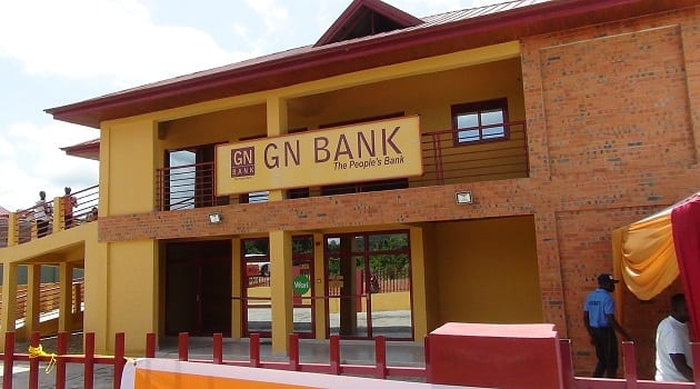 GN Savings and Loans to get financial support from another bank
