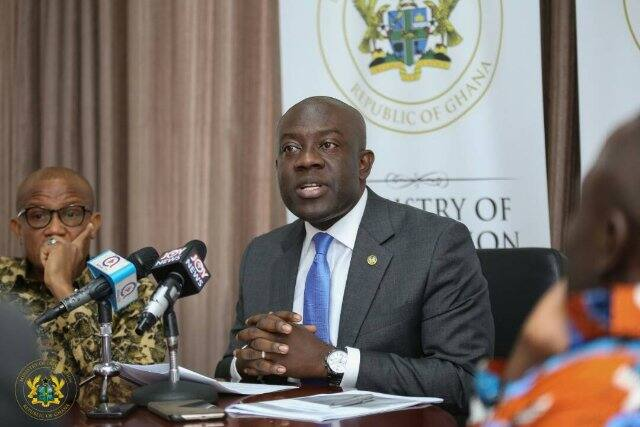 We won't use taxpayers' money to pay Menzgold customers – Government
