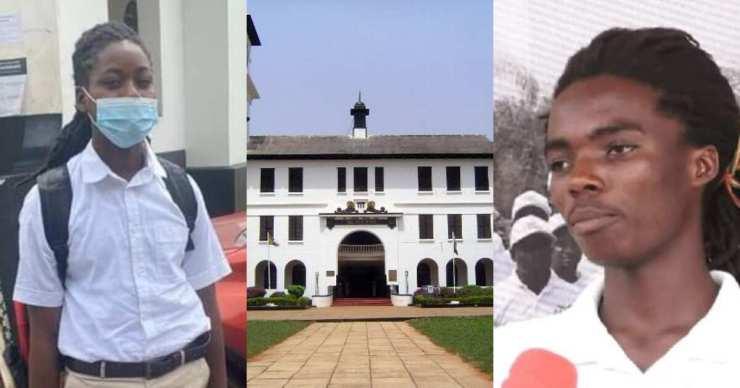 Rastafarian Students: GES Makes U-turn; says Achimota School Should not Admit them