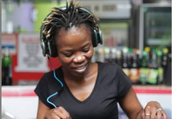 Ohemaa Woyeje finally reveals why she left Multimedia; tells next move