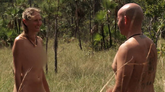 Share your Uncensored discovery channel naked apologise