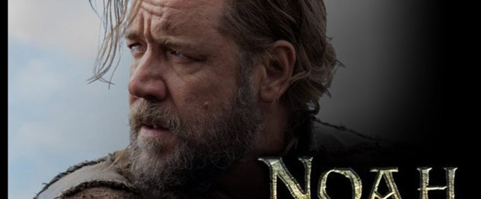 "Darren Aronofsky's ""Noah"", Reviewed"