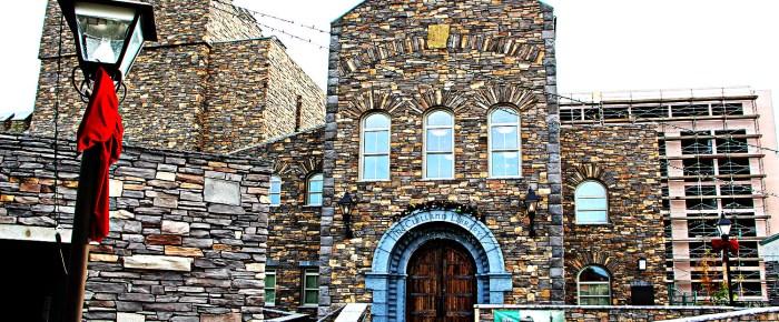 Irish Heritage Center – 7/8