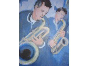 saxophoons