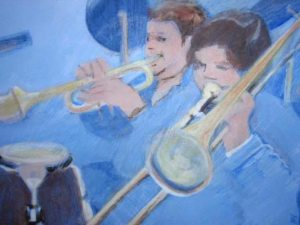 trompetters
