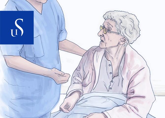 BSY154 – Sykepleiens samfunnsvitenskapelige grunnlag – fokus på sykepleiens relasjonelle dimensjon