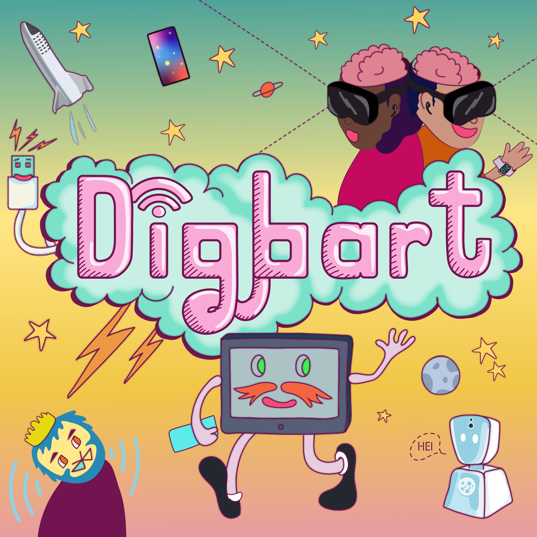 Episode 3: Digitalisering i barnehagen – hvordan kan digitale verktøy brukes i barnehagen?