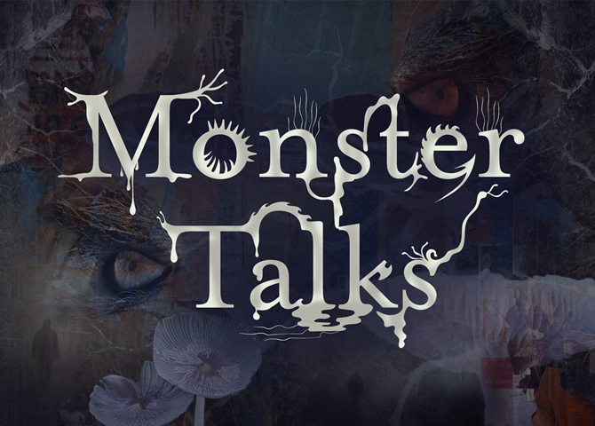 Monster Talks