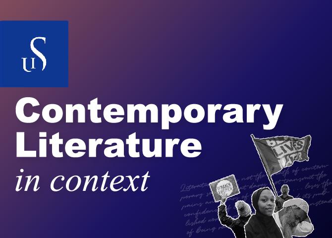 Contemporary Literature in Context