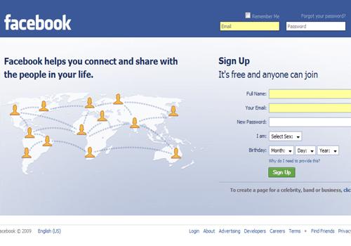 Developing Facebook Applications http://in.linkedin.com/in/prashantkumarsharma