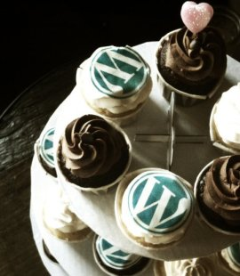 WordPress 10th Anniversary MakeMeNoise