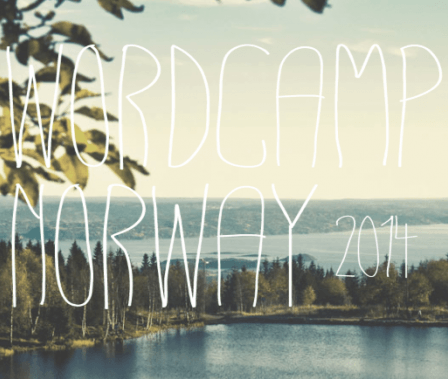 WordCamp Norway 2014