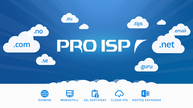 PRO ISP Google cover photo