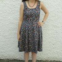Lilou Dress