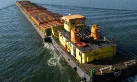 Con la presencia Sergio Botana y Daniel Martínez se realizará un Seminario sobre hidrovías del Mercosur