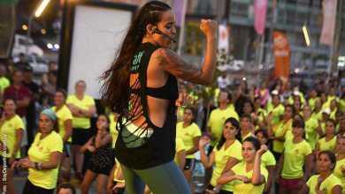 Costa Urbana Shopping apoya el deporte y la vida saludable