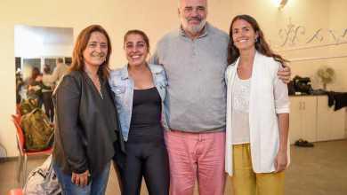 Francis Andreu en Punta del Este de la mano de Itaú y Fundación Pablo Atchugarry