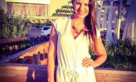 Flavia Pintos: el condimento perfecto para exitosos Ciclos de Moda en la temporada 2016