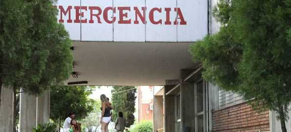 comienzan las obras de renovación y actualización del CTI Pediátrico del Hospital Regional Salto