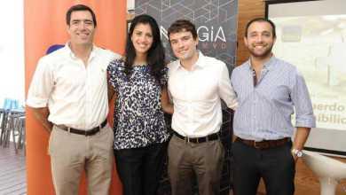 Itaú y Sinergia Cowork se unen para fomentar la innovación y el emprendedurismo