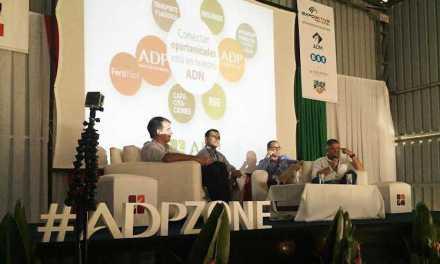 ADP-Agronegocios del Plata presentó propuestas de innovación en la Expoactiva