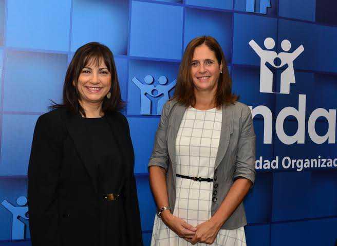 ANDA rinde homenaje a las mujeres y renueva su compromiso con la integración