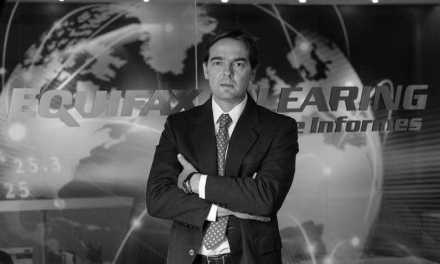 Equifax designó nuevo Director de Cuentas Corporativas para Uruguay