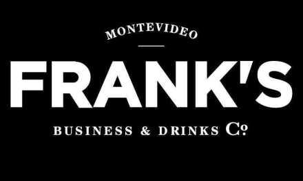 Se viene la apertura de FRANK'S en Montevideo: un lugar privado y secreto