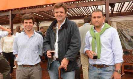 Itaú estuvo presente por onceavo año consecutivo en Expoactiva Nacional apostando a la innovación y los nuevos negocios en el sector agropecuario