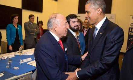 """Obama anuncia en Cuba y Argentina la ampliación del fondo """"100.000 Strong in the Americas"""" con el apoyo de CAF"""