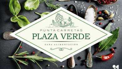 Alimentación saludable gourmet en Plaza Verde, la feria de Punta Carretas Shopping