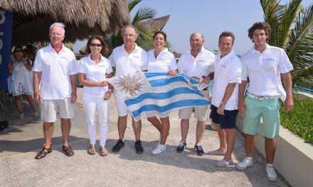 Cartagena fue la sede de la clausura del SURA Golf Tour