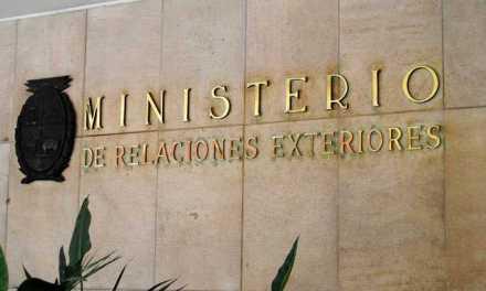 SECRETARIA DE NEGOCIOS EXTRANJEROS Y COOPERACIÓN DE PORTUGAL LLEGÓ A URUGUAY