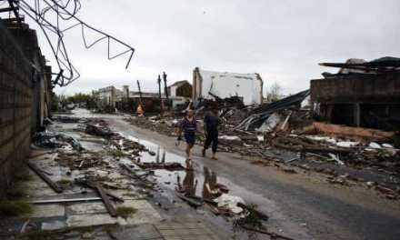 SINAE informa que desplazados ascienden a 4.031 personas