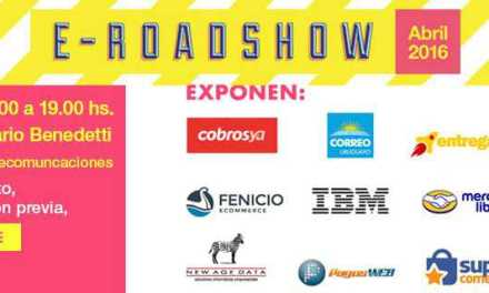 Tercera edición del eRoadshow convocará a decenas de empresas vinculadas al e-commerce