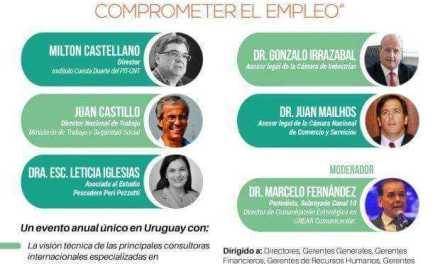 Desafío para el diálogo tripartito: negociar salarios sin comprometer el empleo