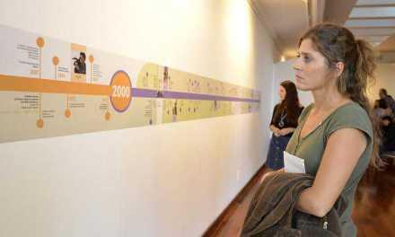 Fundación Itaú presenta Vínculos