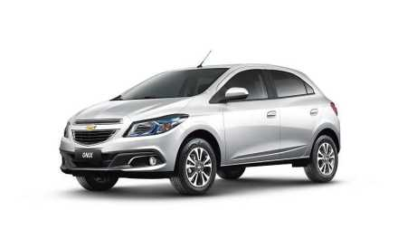"""Oportunidades imperdibles y precios promocionales en la """"Chevrolet Week"""""""