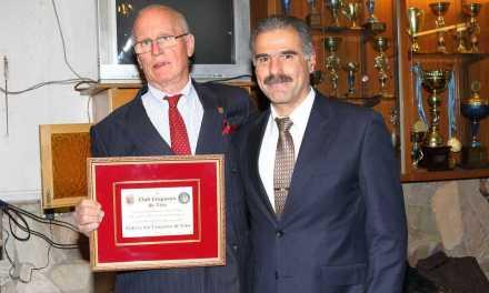 Club Uruguayo de Tiro cumplió 80 años