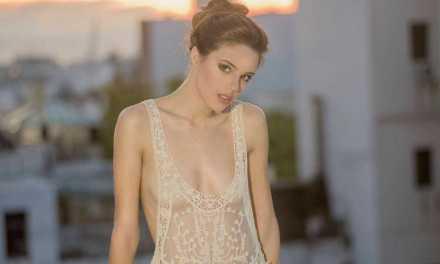 """Romina Trotto: """"fuere el estilo que fuere me encanta siempre lucir muy femenina"""""""